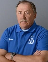 Гонтарь Николай Павлович