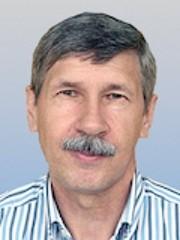 Пильгуй Владимир Михайлович