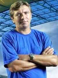 Добровольский Игорь