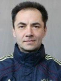 Саматов Олег