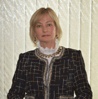 Власова Лариса Юрьевна