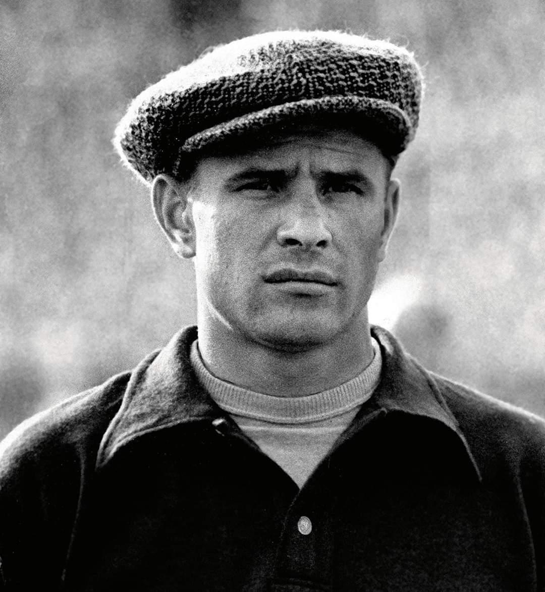 Ровно 70 лет назад состоялся дебют великого вратаря, Льва Ивановича Яшина.