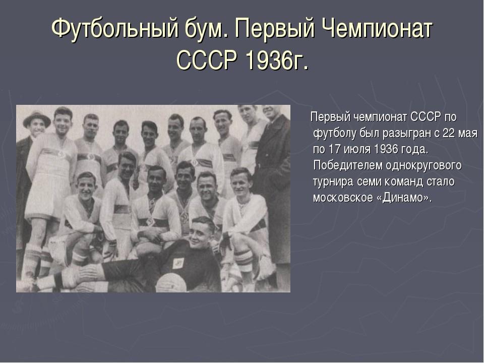 85 лет тому назад