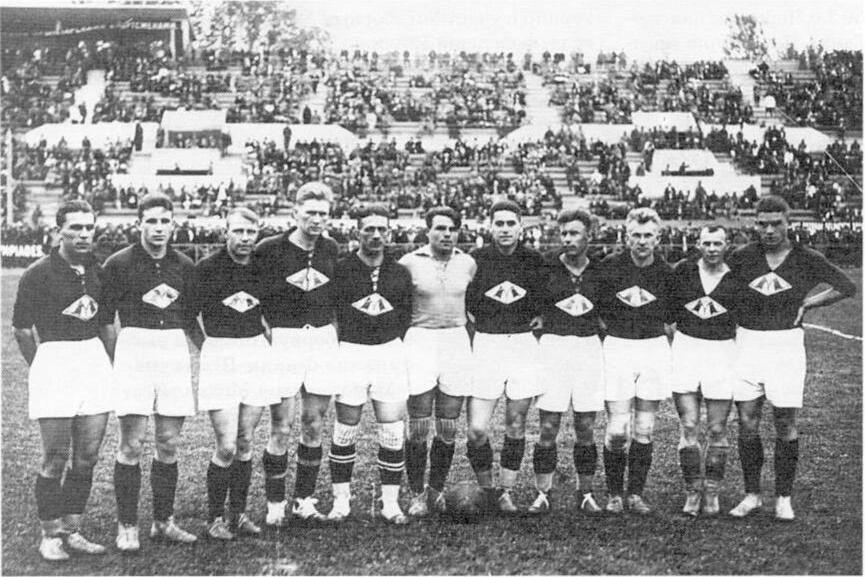 1-й чемпионат СССР по футболу