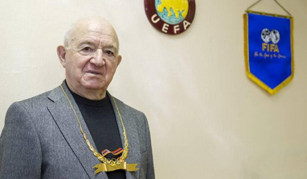 С 95 летием дорогой Никита Павлович!